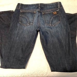 Joe Jeans original Skinny Visionaire Denim